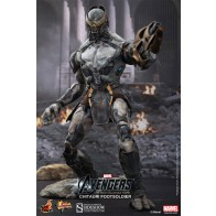 Avengers Chitauri Footsoldier Actionfigur 1/6 Movie Masterpiece 30 cm
