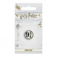Harry Potter Ansteck-Button Platform 9 3/4