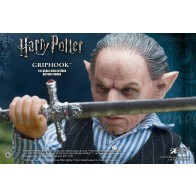 Harry Potter My Favourite Movie Griphook Banker 1/6 Actionfigur 20 cm