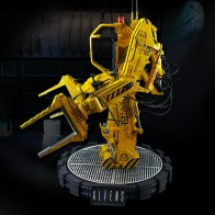 Aliens Power Loader Replik Statue 84 cm