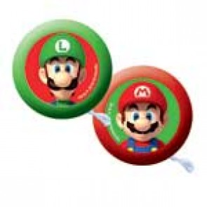 New Super Mario Bros. Wii Party Yo-Yos