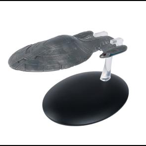Star Trek Gepanzerte U.S.S. Voyager Modell