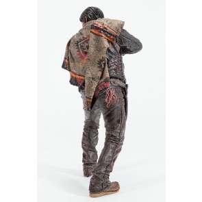 The Walking Dead Daryl Dixon 10 Inch Deluxe Actionfigur Bloody Version 25 cm