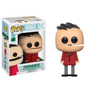 South Park Terrence POP! Figur 9 cm