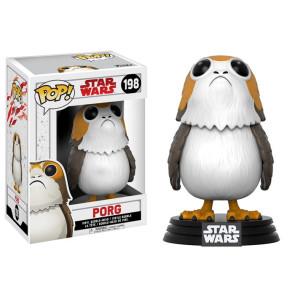 Star Wars VIII Porg POP! Figur 9 cm