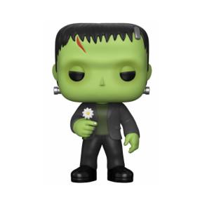 Universal Monsters Frankenstein Flower POP! Figur 9 cm