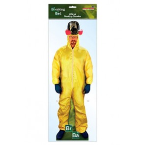 Breaking Bad Tischaufsteller Heisenberg 41 cm
