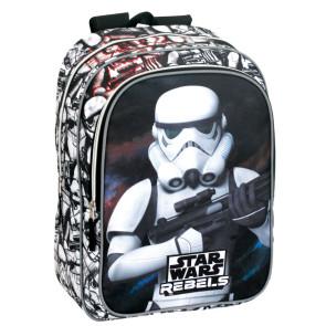 Star Wars Rebels Rucksack Stormtrooper Big