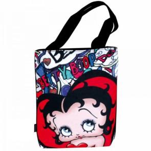 Betty Boop Einkaufstasche Shopper Bag 33 cm