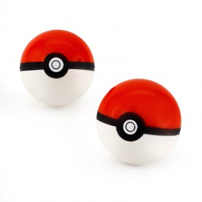 Pokemon Flummi Pokeball 2er Set