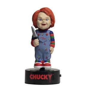 Chucky Die Mörderpuppe Body Knocker Wackelfigur 16 cm