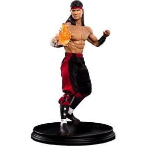 Mortal Kombat Liu Kang 1/4 Statue Klassic 48 cm Exclusive
