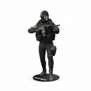 Call of Duty Ghost Actionfigur 15 cm