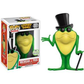 Looney Tunes Michigan J Frog POP! Figur 9 cm ECCC Exclusive