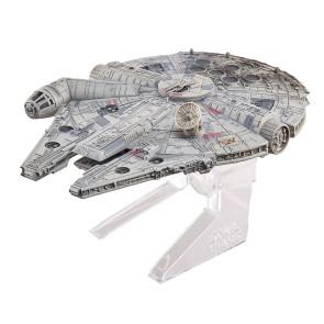 Star Wars VI Millennium Falcon Elite Edition 1/18 Diecast Modell