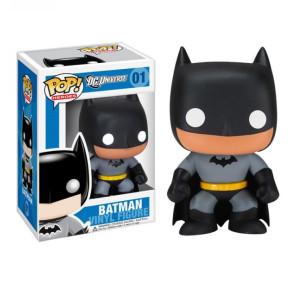 DC Comics POP! Vinyl Figur Batman 10 cm