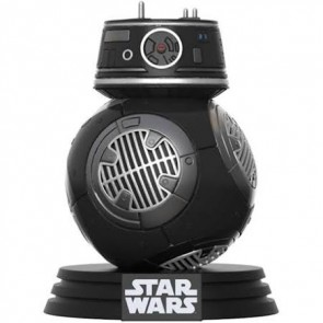 Star Wars VIII BB-9E POP! Figur 9 cm