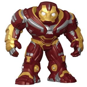 Avengers Infinity War Hulkbuster POP! Figur 15 cm
