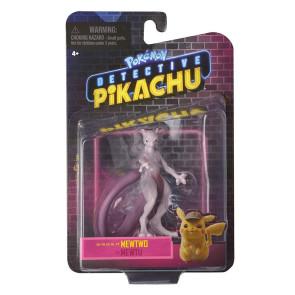Pokémon Meisterdetektiv Pikachu - Mewtu Figur 7 cm