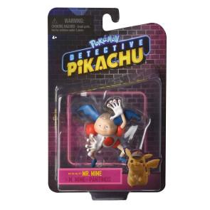 Pokémon Meisterdetektiv Pikachu - Pantimos Figur 7 cm