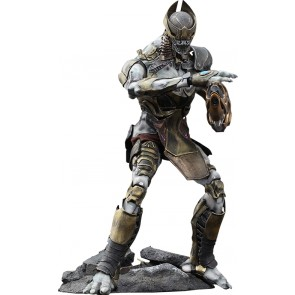 Avengers Chitauri Commander Actionfigur 1/6 Movie Masterpiece 30 cm