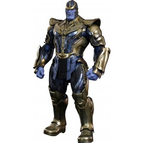 Guardians of the Galaxy Thanos Actionfigur 1/6 Movie Masterpiece 38 cm