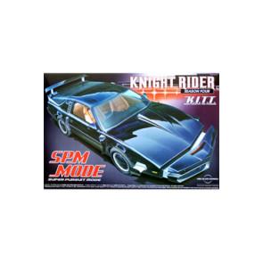 Knight Rider Modellbausatz 1/24 K.I.T.T. SPM Mode Season 4