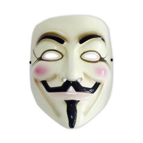 V wie Vendetta Replik Guy Fawkes Maske