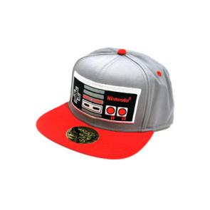Nintendo Hip Hop Cap Controller