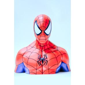 Marvel Comics Spardose Spider-Man 22 cm