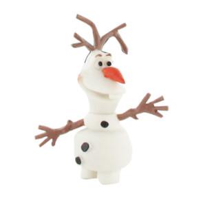 Die Eiskönigin – Völlig unverfroren Figur Olaf 4,5 cm