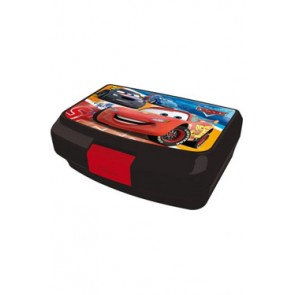 Cars Lunchbox Characters