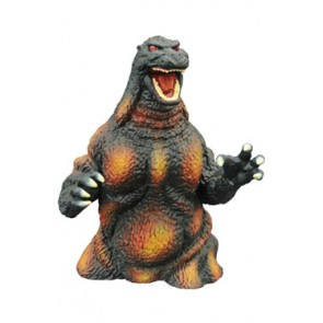 Burning Godzilla Spardose SDCC 2014 Exclusive 20 cm