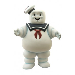 Ghostbusters Spardose Stay Puft Marshmallow Man 60 cm