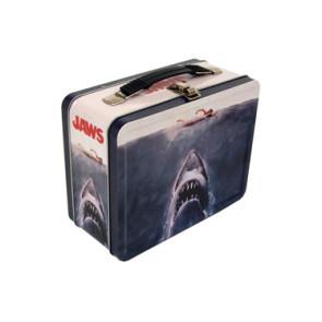Der weiße Hai Lunchbox