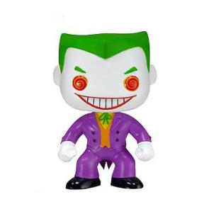DC Pop! Heroes 06 Vinyl Figur Joker 10 cm
