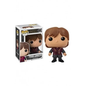Game of Thrones POP! Vinyl Wackelkopf-Figur Tyrion Lannister 10 cm