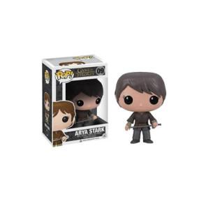 Game of Thrones POP! Vinyl Wackelkopf-Figur Arya Stark 10 cm