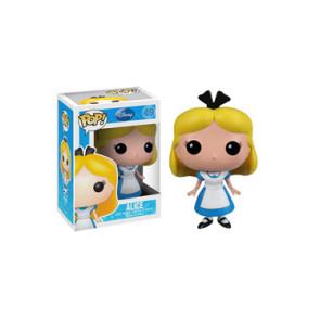 Alice im Wunderland POP! Vinyl Figur Alice 10 cm