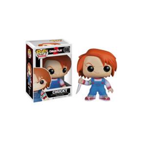 Chucky Die Mörderpuppe POP! Vinyl Figur Chucky 10 cm
