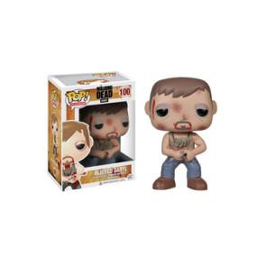 The Walking Dead POP! Vinyl Figur Daryl with Arrow 10 cm