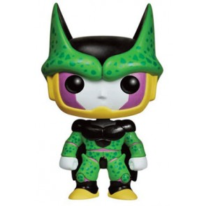 Dragonball Z POP! Vinyl Figur Perfect Cell 10 cm