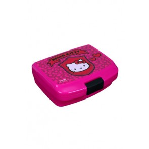 Hello Kitty Lunchbox Pink