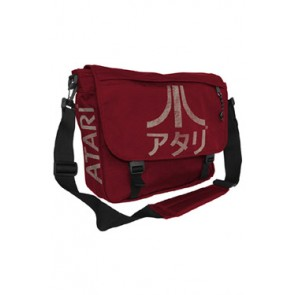 Atari Umhängetasche Japanese Logo
