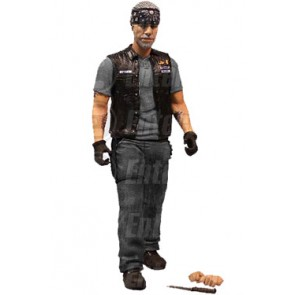 Sons of Anarchy Clay Morrow Actionfigur EE Exclusive 15 cm