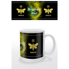 Breaking Bad Tasse Methylamine