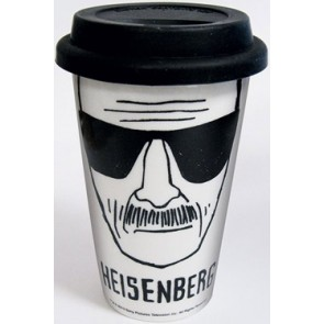 Breaking Bad Reisetasse Heisenberg