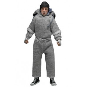 Rocky Retro Actionfigur in Sweatsuit 20 cm