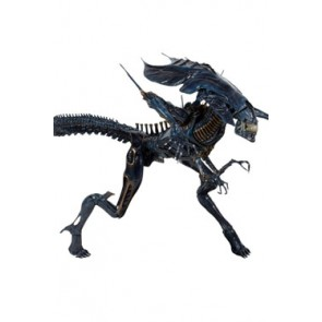 Aliens Xenomorph Queen Ultra Deluxe Actionfigur 38 cm