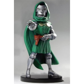 Marvel Classic XL Head Knocker Wackelkopf-Figur Dr. Doom 23 cm